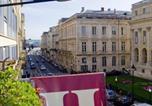 Hôtel Bordeaux - Hotel de L'Opéra-4
