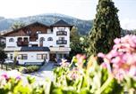 Hôtel Imst - Ferienhotel Bergland-1