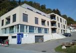 Hôtel Dornbirn - Quartier4u-1