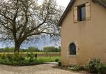 Location vacances  Loiret - Beautiful holiday home near Castle in the beautiful cycling surroundings of Sully-sur-Loire-4