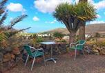 Villages vacances Province de Las Palmas - Finca La Fuentecilla-4