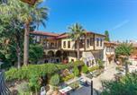Hôtel Yivli Minaret - Alp Pasa Hotel-1