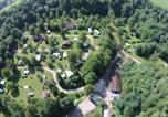Camping avec Site nature Moselle - Camping Les Bouleaux-1