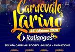 Hôtel Province de Campobasso - Park Hotel Campitelli-2