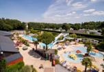 Camping Baie d'Avranches - Camping Yelloh Village Le P'tit Bois-1