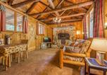 Location vacances Idyllwild - Twin Tree Cottage-2