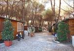 Camping Ligurie - Iron Gate Marina 3b-3