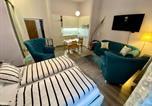 Location vacances Poprad - Palace Hill Kings Hbo Netflix Apartment-3