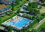 Hôtel Castiglione del Lago - Hotel Le Tre Isole-4