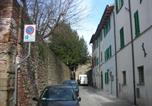 Location vacances Sansepolcro - Caduceo Affittacamere - Centro Storico --4