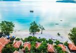 Hôtel Sihanoukville - Sol Beach Resort-1