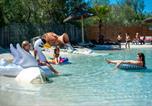 Camping avec Chèques vacances Aude - Flower Camping Soleil d'Oc-3