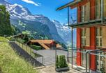 Location vacances Lauterbrunnen - Apartment Schweizerheim-1-1