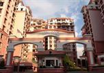 Location vacances Kota Kinabalu - Sam's Homestay @ Marina Court Apartment-2