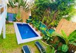 Hôtel Cotonou - L'Oasis Guesthouse-3