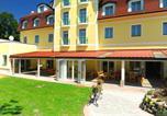 Hôtel Aigen im Ennstal - Kirchenwirt-3