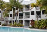 Hôtel Port Douglas - Alassio Palm Cove-1