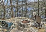 Location vacances Brookfield - Lakefront New Preston Cottage with Dock and Fire Pit!-2
