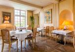 Hôtel Fleurance - Les Trois Lys-2