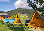 Location vacances Stregna - Glamping Hiške Petrin-1