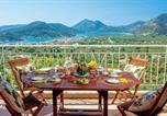 Location vacances Nydri - Rachi Villa Sleeps 8 Air Con Wifi-4