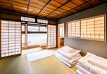 Location vacances Ōtsu - Choya Chawanzaka Machiya House-2