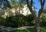 Location vacances Santa Venerina - Villa in Santa Venerina-1