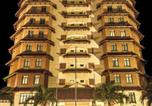 Hôtel Medan - Travellers Suites Serviced Apartments-1