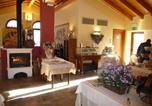 Hôtel Province de Pordenone - Gelindo Dei Magredi-2