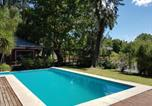 Location vacances Carmelo - Reserva La Juana Ecolodge-4