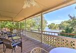 Location vacances Macon - Lakefront Buckhead Cottage with Hot Tub and Game Room!-2