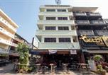 Hôtel Pattaya - Oyo 75381 Billabong Hotel-2