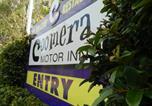 Hôtel Redland Bay - Coomera Motor Inn-1