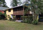 Location vacances Puerto Viejo - Casa Olingo-1