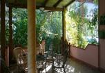 Location vacances Budoni - Apartment Via Palau-3