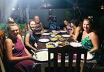 Location vacances Arugam - Tropicana Home Stay-2