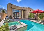 Location vacances La Quinta - Cali Paradise with Mtn Views and Outdoor Oasis!-2