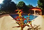 Location vacances Colima - Quinta Comala-4