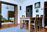 Location vacances Lipno nad Vltavou - Apartment Marta-2