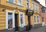 Location vacances Ceské Budejovice - Hostel Klub malých pivovarů-3