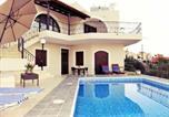 Location vacances Αχαρνές - Elia Villas-3