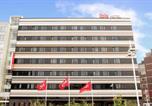 Hôtel Teylingen - Ibis Leiden Centre-2