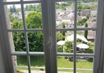 Hôtel Villandraut - Chambres d'hôtes Art et Remparts-4