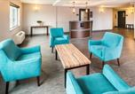 Location vacances Monroe - Red Lion Inn and Suites Everett-2