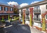Hôtel Launceston - Quality Hotel Colonial Launceston-2
