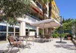 Hôtel 4 étoiles La Colle-sur-Loup - Aparthotel Adagio Nice Promenade des Anglais-1