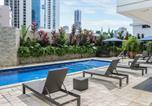Hôtel Panama - The Executive Hotel-4