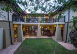 Location vacances Ballito - Zimbali Holiday Home-22 Acaciawood-4