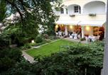 Hôtel Berg im Drautal - Genusswerkstatt Sonnleitner-1