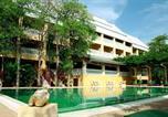 Hôtel Ao Nang - Nomads Success Beach Krabi-1